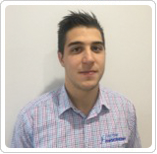 Adam Fracassi Physiotherapist
