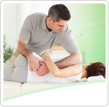 manual therapy treatment hands on treatment