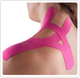 strapping physiotherapy treatment